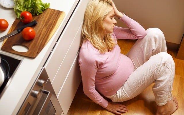Гонорея и беременность