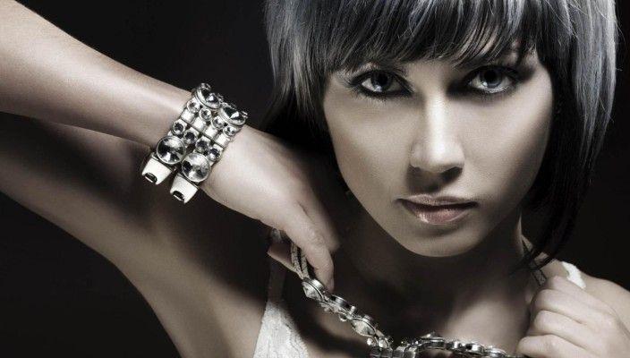 Как носить серебро