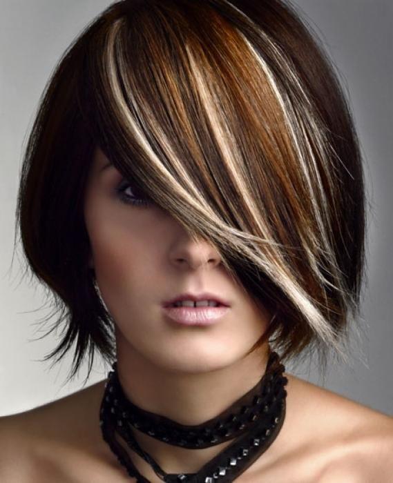 Окраска волос: советы