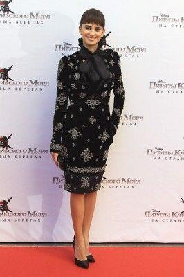 Пенелопа Круз (Penelope Cruz)