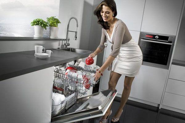 Как выбрать посудомоечную машину,