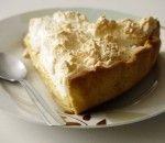 Торт с творожным заварным кремом