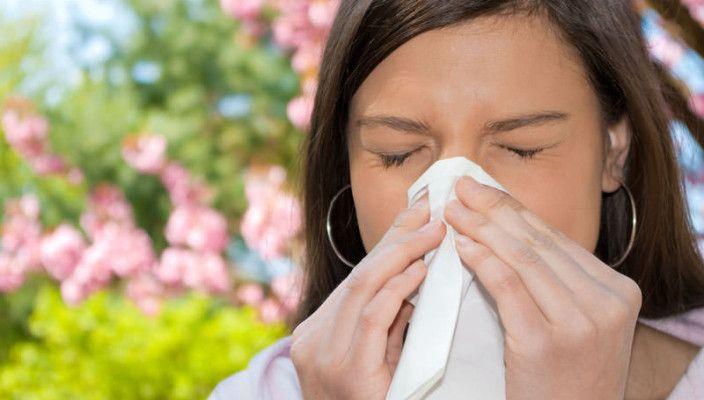 О аллергии, виды аллергии, методы лечения