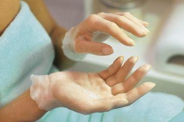 Парафинотерапия, как ее делают, преимущества парафинотерапии
