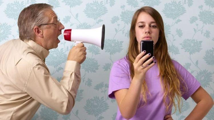 Как понять родителям своих детей, чтобы наладить с ними отношения!