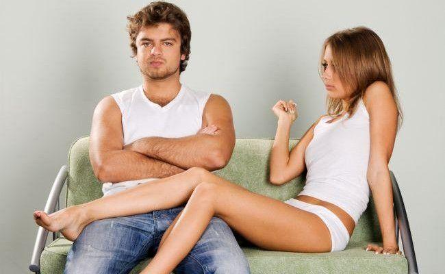 Мышление мужчины и женщины. Чем же они отличны?