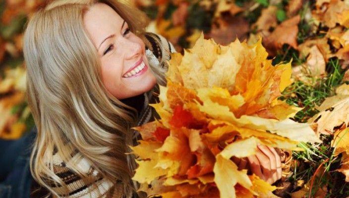 Советы тем, кто худеет осенью
