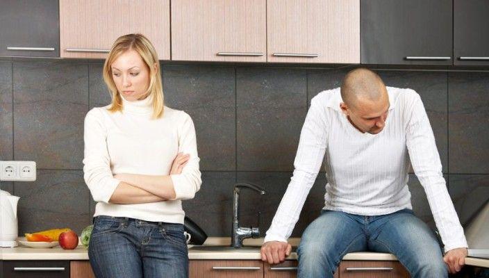 Как сберечь семейные отношения?