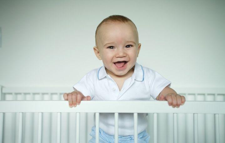 Как приучить ребенка ложиться спать вовремя?