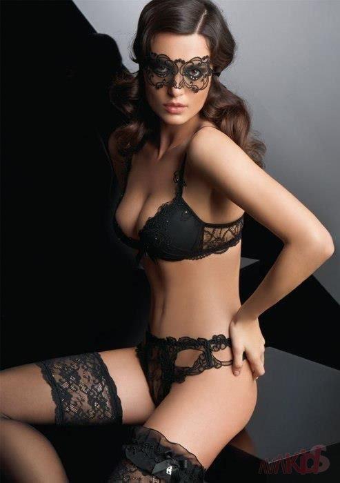Фото женщины в кружевном белье фото 98715 фотография