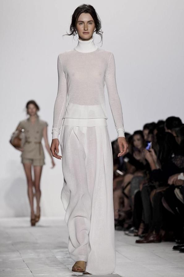 Мода 2014 Трикотаж