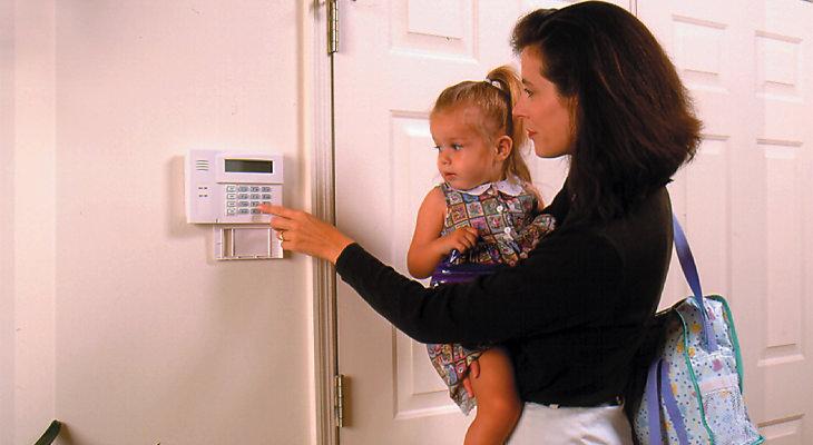 Охранная сигнализация – нужна ли?