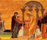 Если праздник Сретение Господне – идет весна.