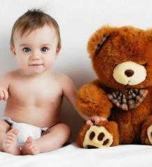 Подходящее время для рождения ребенка.