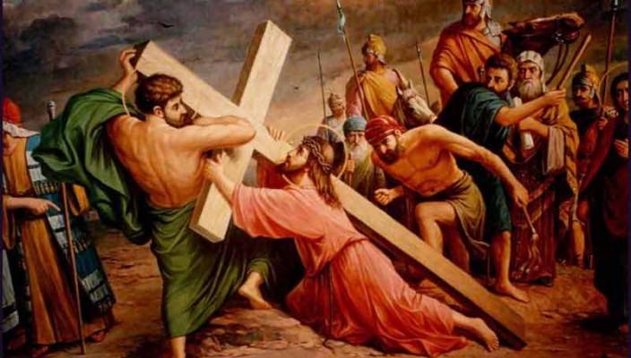 Погребение Иисуса Христа