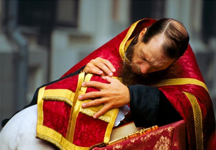 Готовимся к исповеди. Исповедь по седьмой заповеди Господа нашего.