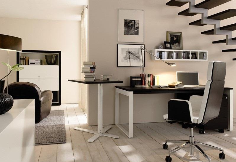 Личный кабинет в квартире