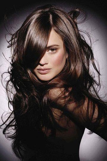 Наращивание волос. Это красиво.