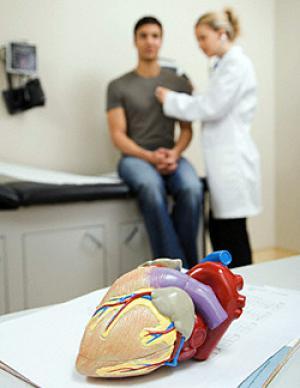 Принципы лечения ишемической болезни сердца
