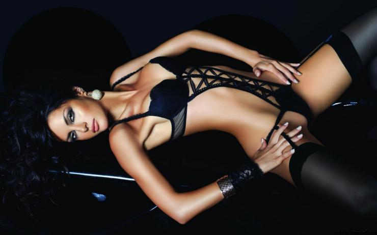 Эротическое бельё – зачем оно нужно?