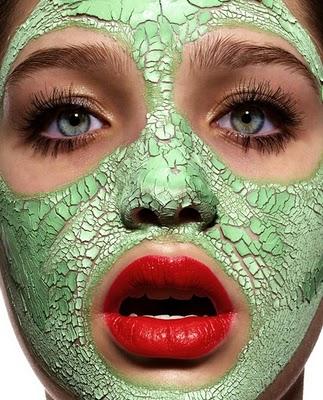 Как эффективно применять маски для лица