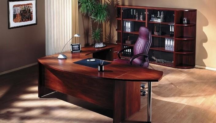 Уютный и обустроенный офис – это просто