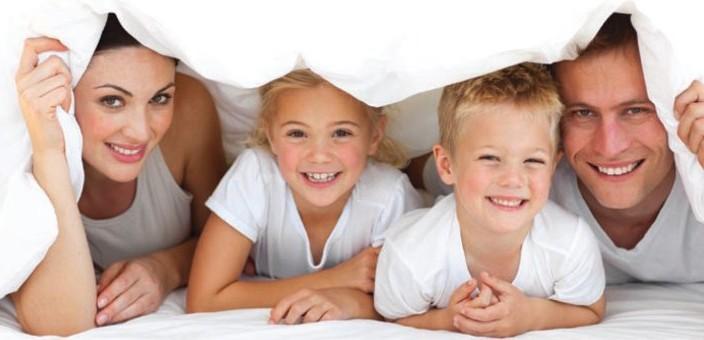 Преимущества сна на матрасе