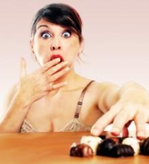 Как устранить зверский аппетит?