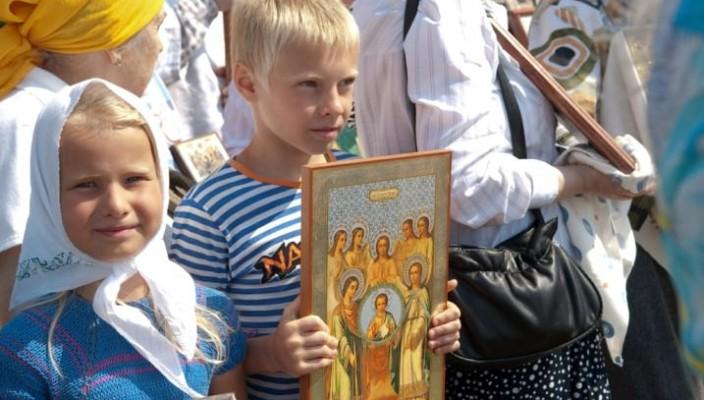 Пути православного воспитания