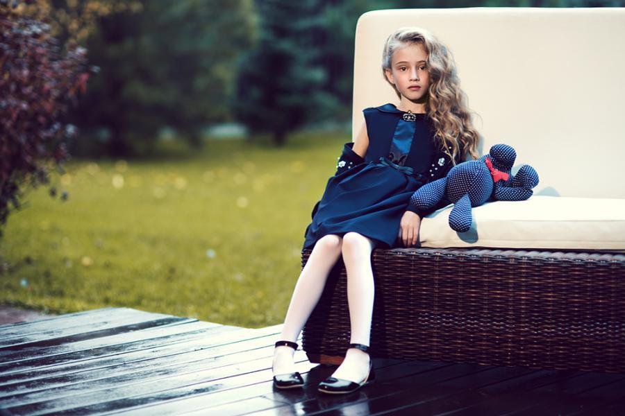 Модные тенденции для девочки-подростка