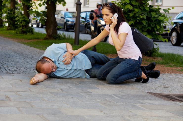 последствия ишемического инсульта