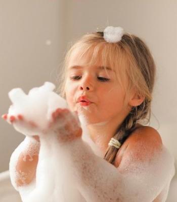 Как выбрать мыло для ребенка