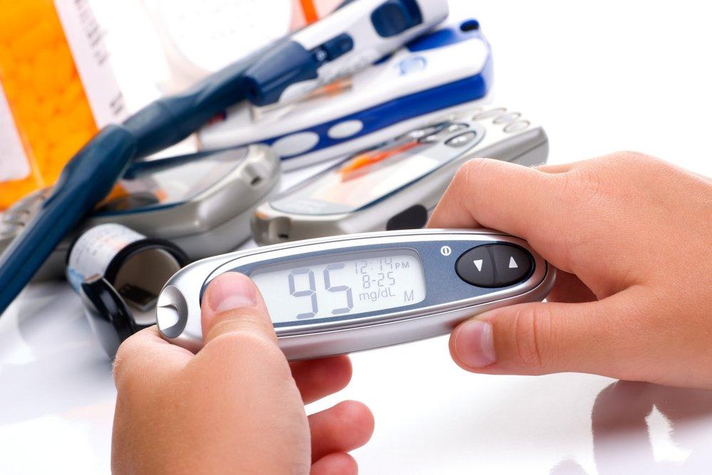 Роль глюкометра при сахарном диабете