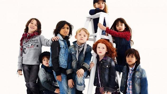 Как правильно выбирать детскую одежду