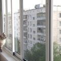 остекления балконов