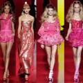 Барби-стиль в одежде