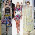 Что покупать на лето – модные тенденции 2015