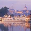 Экскурсионные туры в страны Балтики