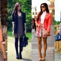 Женский пиджак с чем носить