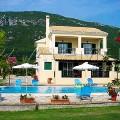 аренда виллы в Греции