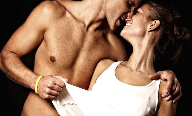 Как разнообразить секс с парнем?
