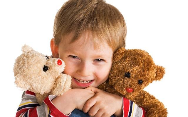 Как выбирать детскую плюшевую игрушку?