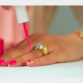 Лак для ногтей и его разновидности