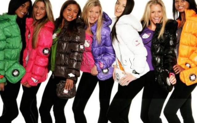 Выбираем зимнюю курточку