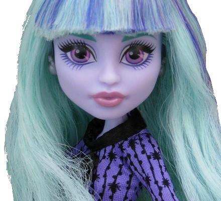 кукла-Твайла