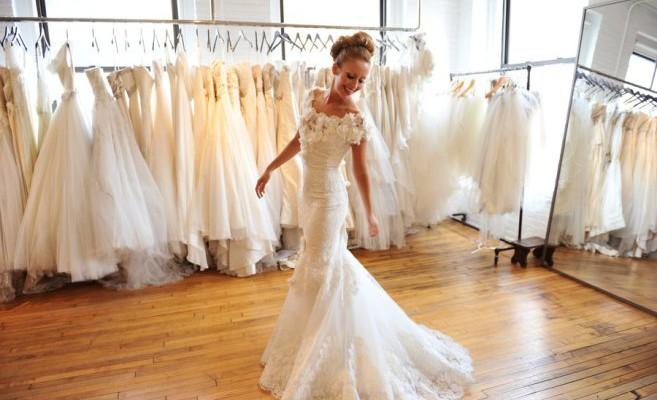 Выбор-свадебного-платья