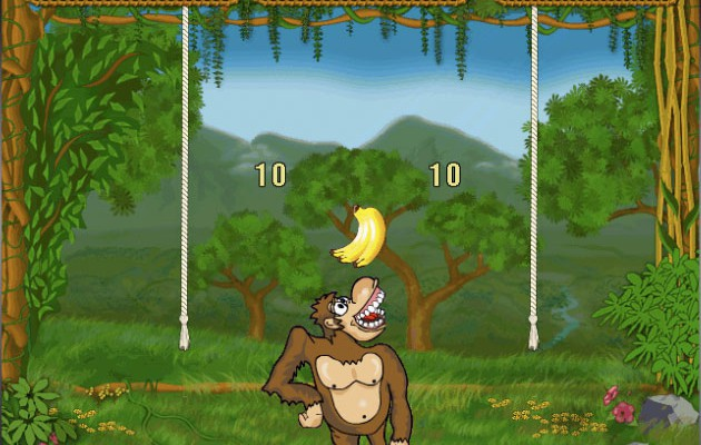 crazy-monkey