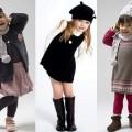 дети-мода