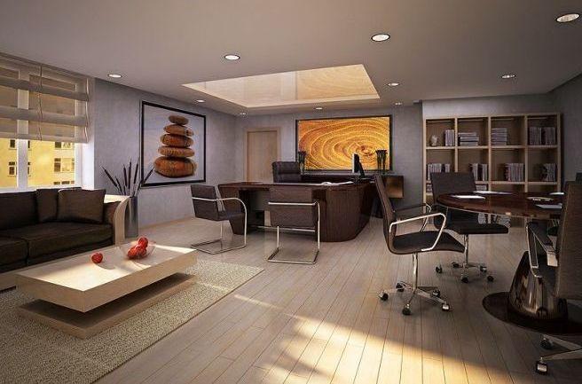 дизайн-офиса