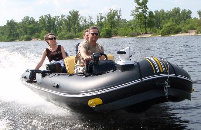 хочу надувная лодка с мотором украина